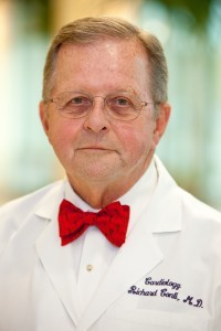 Dr. Richard Conti
