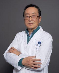 Dr. Dayi Hu