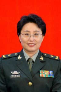 Prof Han Yaling