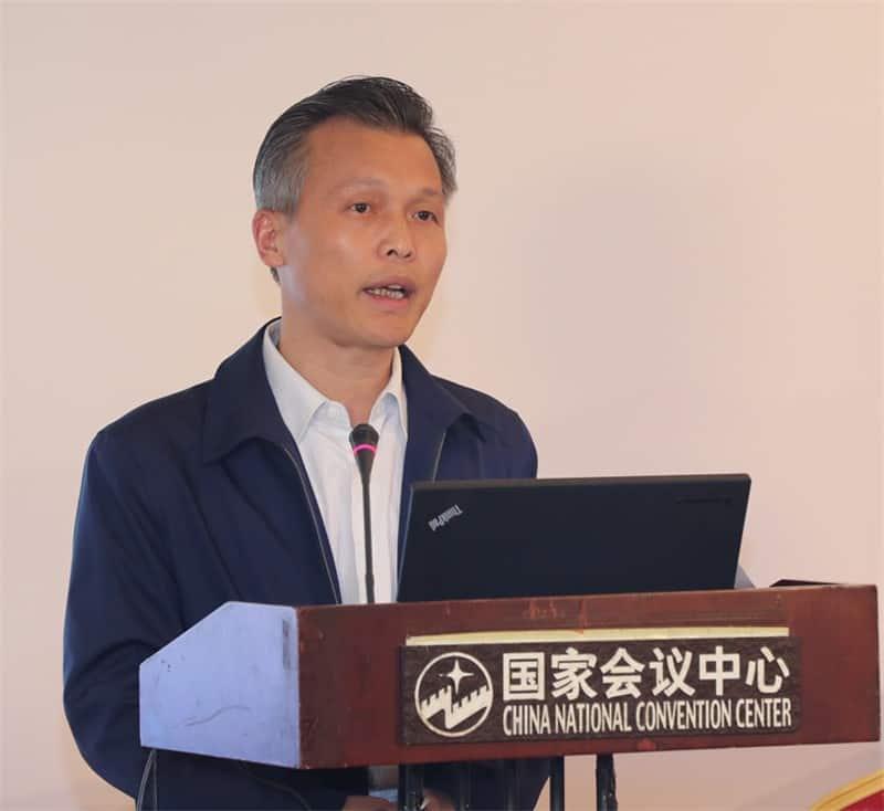 Director Yang Aiping