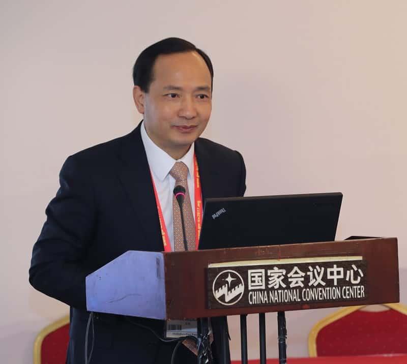 Director Ma Changsheng